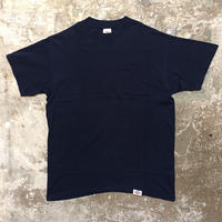 Dickies Plain Pocket Tee DARK NAVY