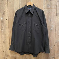 90's~ Wrangler Western Shirt
