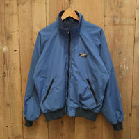 80's~ L.L.Bean Nylon Windbreaker