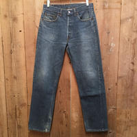 90's Levi's 501 Denim Pants W 33 #3