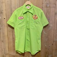70's BOSS Work Shirt