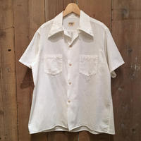 50's Town Topic Open Collar Shirt