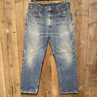 90's Levi's 505 Denim Pants  W 36