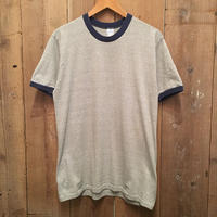70's TOWNCRAFT Ringer Tee