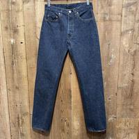 80's Levi's 501 Red Line Denim Pants  W 31