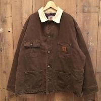 80's Carhartt Michigan Chore Coat