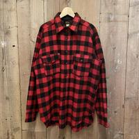 50's~ L.L.Bean Wool Shirt