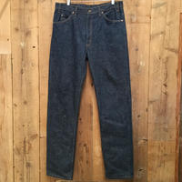 90's Levi's 505 Denim Pants W 38