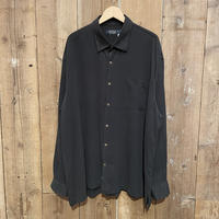 Nat Nast Silk Shirt