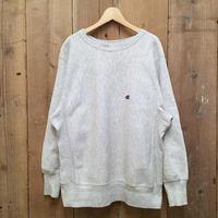 90's Champion Reverse Weave Sweatshirt  M