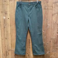 ~70's Wrangler Cotton/Poly Twill Pants