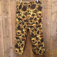 80's L.L.Bean Hunting Pants  W 38