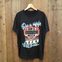 80's  Unknown Bike Week Tee