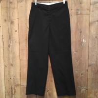Dickies Work Pants BLACK W : 30  #2