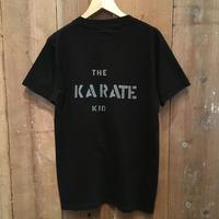 80's~ SIGNAL SPORT The Karate Kid Tee
