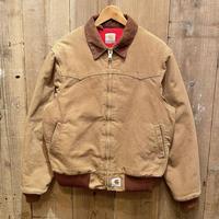 Carhartt Santa Fe Jacket BROWN #2