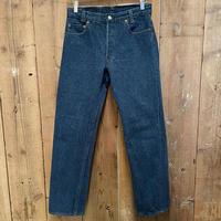 80's Levi's 701 Denim Pants  W 31