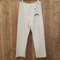 90's Champion Reverse Weave Sweat Pants