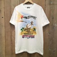 90's SCREEN STARS DESERT STORM Tee