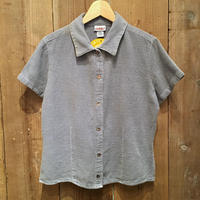 90's GRAMICCI Cotton Shirt (Dead Stock)