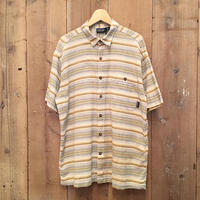 Patagonia Cotton Striped Shirt