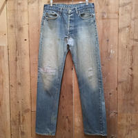 80's Levi's 501 Red LineDenim Pants