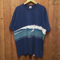 80's crazy shirt  Surf Tee