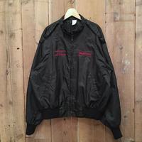 80's~ Budweiser Nylon Jacket