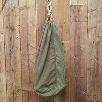 50's U.S.ARMY HBT Barrack Bag