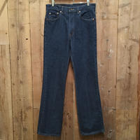 90's Levi's 517 Denim Pants