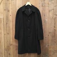 60's J&F Chesterfield Coat