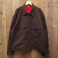 80's RED KAP Work Jacket  44