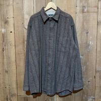 90's Woolrich Wool Blended Shirt