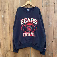 90's Champion Chicago Bears Sweat Shirt