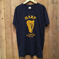 80's SCREEN STARS HARP LAGER Tee