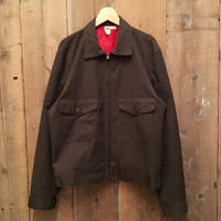80's RED KAP Work Jacket  40