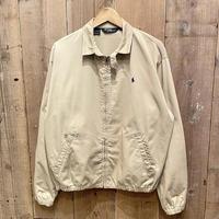 80's~ Polo Ralph Lauren Cotton Swing Top