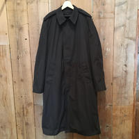 80's U.S.NAVY All Weather Coat