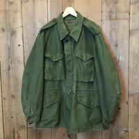 ~60's U.S.ARMY M-51 Field Jacket