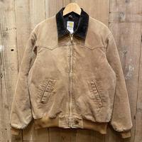 Carhartt Santa Fe Jacket BROWN #1
