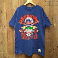 90's NUTMEG New York Mets Tee