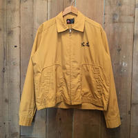 ~70's PRESCOTT Permanent Press Jacket