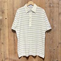 70's~ Pickering Polo Shirt