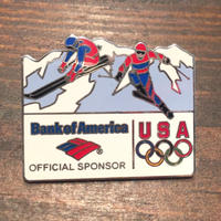 Olympic USA Pins