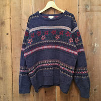 80's Brooks Brothers Wool Sweater