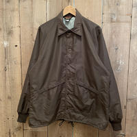 80's~ Pla-Jac Nylon Coach Jacket