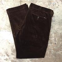Polo Ralph Lauren Corduroy Pants D.BROWN