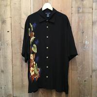 KNIGHTSBRIDGE Rayon Shirt
