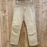 Wrangler 13MWZ Color Denim Pants  W32
