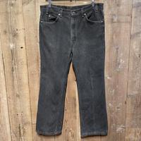 90's Levi's 517 Stretched Denim Pants  W 36